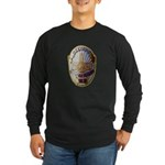 Private Security Officer Long Sleeve T-Shirt