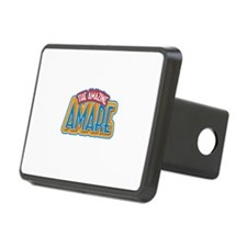 The Amazing Amare Hitch Cover