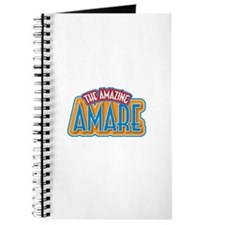 The Amazing Amare Journal