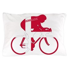 Danish Cycling Pillow Case
