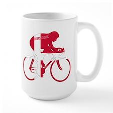 Danish Cycling Mug
