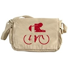 Danish Cycling Messenger Bag