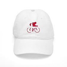 Danish Cycling Baseball Cap