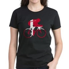 Danish Cycling Tee