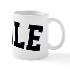 Kale Small Mug