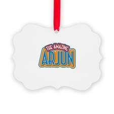The Amazing Arjun Ornament