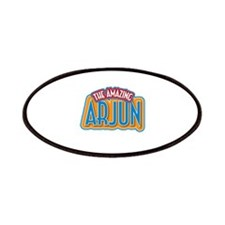 The Amazing Arjun Patches