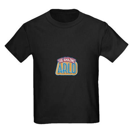 The Amazing Arlo T-Shirt