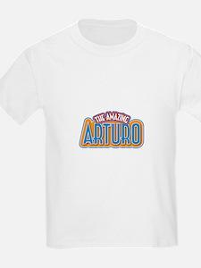 The Amazing Arturo T-Shirt