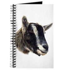 Funny Dairy goat Journal