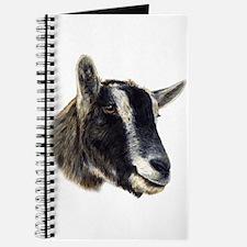 Cute Goats Journal