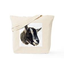 Cute Goats Tote Bag