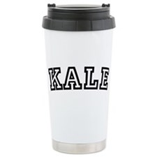 Kale Travel Mug