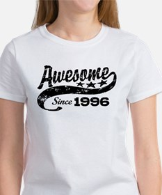 Awesome Since 1996 Women's T-Shirt