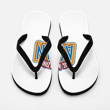The Amazing Ayaan Flip Flops