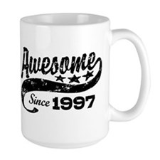 Awesome Since 1997 Mug
