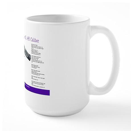 Kimber Large Mug