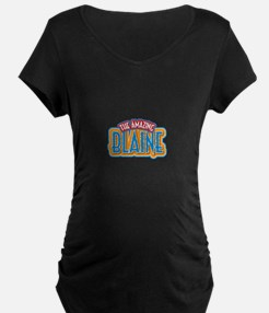 The Amazing Blaine Maternity T-Shirt