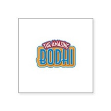 The Amazing Bodhi Sticker