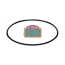 The Amazing Bodhi Patches