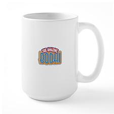 The Amazing Bodhi Mug