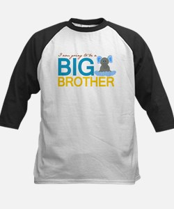 I am going to be A Big Brother Tee