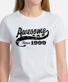 Awesome Since 1999 Women's T-Shirt