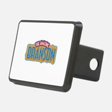 The Amazing Branson Hitch Cover