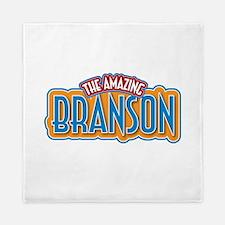 The Amazing Branson Queen Duvet