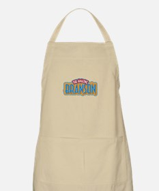 The Amazing Branson Apron