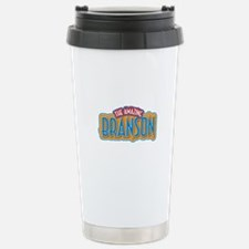 The Amazing Branson Travel Mug