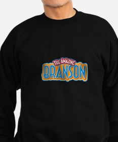 The Amazing Branson Sweatshirt