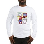 beefstrokinoff200 Long Sleeve T-Shirt