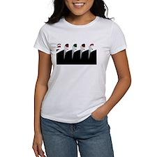 Ships at Dock T-Shirt