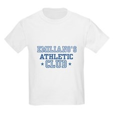 Emiliano Kids T-Shirt