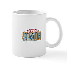 The Amazing Braylin Mug