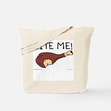 Cute Happy thanksgiving Tote Bag