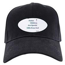 Foster Children Gifts from God Baseball Hat
