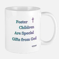 Foster Children Gifts from God Mug