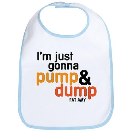 Pump Dump And Go