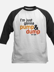 Pump and Dump Baseball Jersey