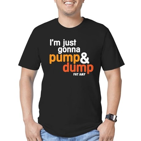 Pump and Dump T-Shirt
