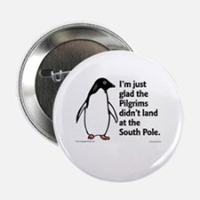 Pilgrims didn't Land at South Pole Button