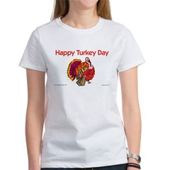 Happy Turkey Day Tee