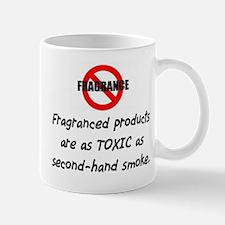No Fragrance Mugs