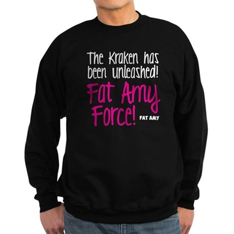 Fat Amy Force Sweatshirt