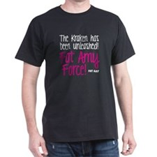 Fat Amy Force T-Shirt