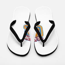 The Amazing Cael Flip Flops