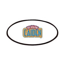 The Amazing Caiden Patches