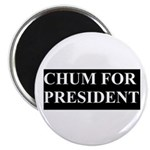 CHUM Magnet